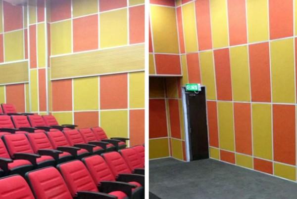 Attractive Decorative Acoustic Wall Tiles Elaboration - Wall Art ...